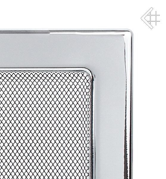 Решетка Kratki (Польша) никелированная
