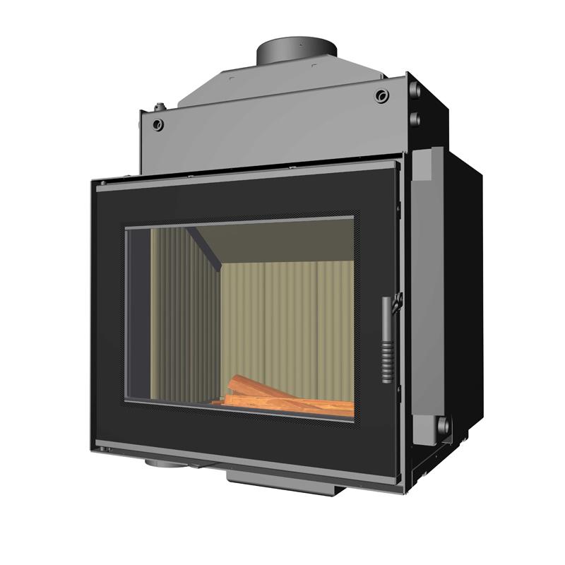 KV 662 кассета с теплообмеником