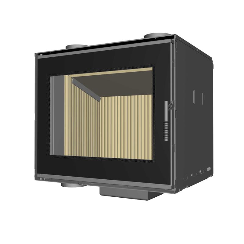 KV 662 кассета с распределением воздуха